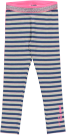 Quapi Legging Kenzi Navy Stripe mt 158