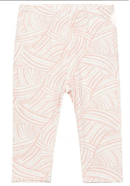 NAME IT NBFFANIVA LEGGING PEACHY KEEN