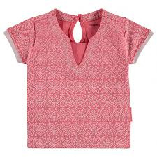 Nopies Shirt Coral