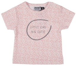 Zero2three shirt little Girl