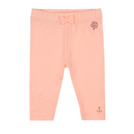 Feetje legging Sailor Girl Pink