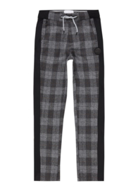Vingino broek Sando Grey Check