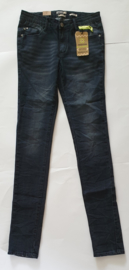 Indian Blue Jeans Grey Nova Skinny Fit