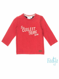 Feetje sweater The Coolest Tribe
