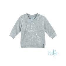Feetje sweater Little Star