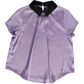 Franky & Libertie Grace Top Bright Lilac