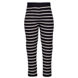 Born to be Famous Legging Yarn Dyed