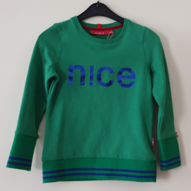 Br@nd Sweat Base Green mt 110