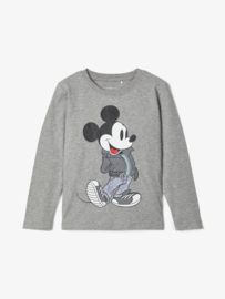 NAME IT NMMMICKEY MILAS LS TOP WDI