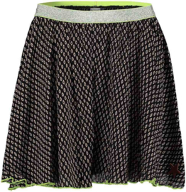 Retour Skirt Fabienne Black