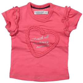 Dirkje Shirt So Fresh Cherish mt 50