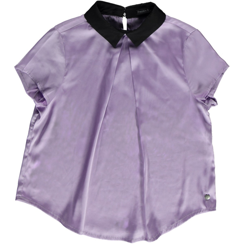 Frankie & Liberty Grace Top Bright Lilac