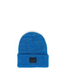 Herschel Abbott Beanie Reflective Blauw
