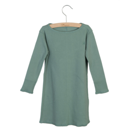 Little Hedonist - Dress Jacky Chinios Green