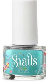 Snails Play Nagellak - Splash Lagoon