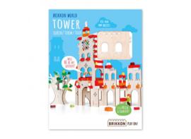 Brikkon World Toren