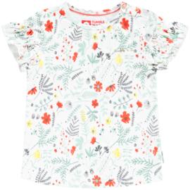 Tumble 'n Dry Effie Meisjes T-shirt