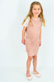 Starfreak Dress Plisse