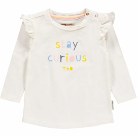 Tumble 'n Dry Meisjes Maysa Shirt