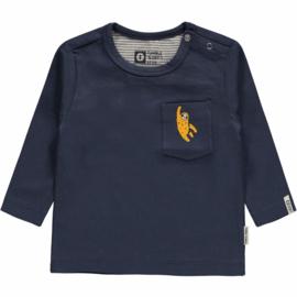 Tumble 'n Dry Jongens Tag Shirt