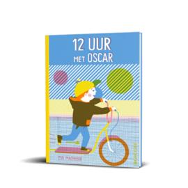 12 Uur Met Oscar - Eva Macekova