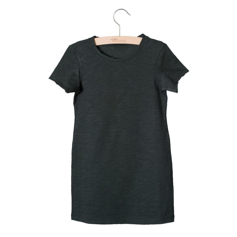 Little Hedonist - Dress Miep Pirate Black