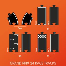 Way to play Grand Prix