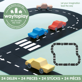 Way to play Autobaan Highway