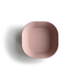 Mushie schaaltjes blush