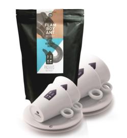 Espresso Medium Pakket (Espresso Coffee)