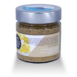 Paqhuis honingmosterd - 230 gram
