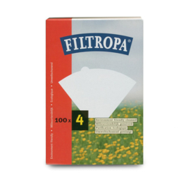 Filtropa koffiefilters