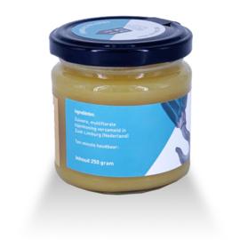 Paqhuis Multiflorale Zuid-Limburgse honing - 250 gram
