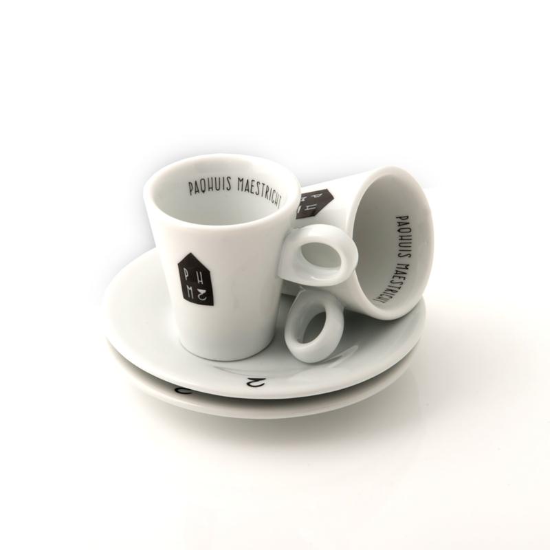 Espressokoppen PHM