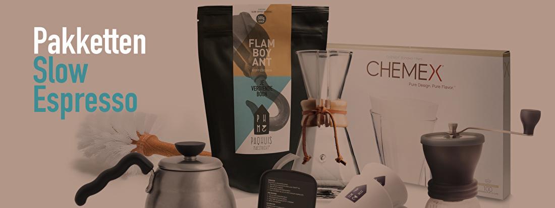 koffiepakketten cadeau