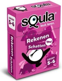 Squla Rekenen - Schatten