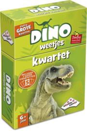 Weetjes kwartet - Dino