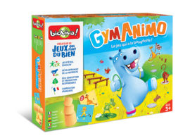 Dierengym (Gym Animo)