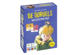 De Gorgels - Woordmemo