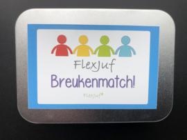 Breukenmatch!