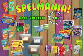 SpelMania!