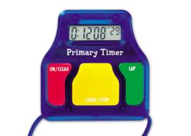 Primary Timer (eenvoudige kinder timer)
