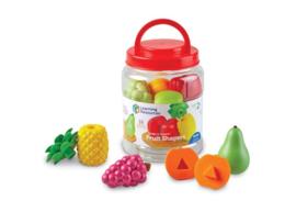 Snap-N-Learn™ Fruit Shapers