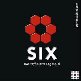 Six - een tactisch legspel voor 2 personen
