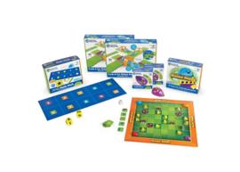 Code & Go® - Robotmuis - Complete klassenset
