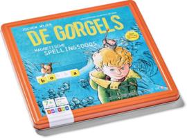 De Gorgels - Magnetische spellingdoos