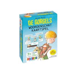 De Gorgels - Woordenschat kaartspel