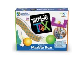TUMBLE TRAX™ Magnetische knikkerbaan