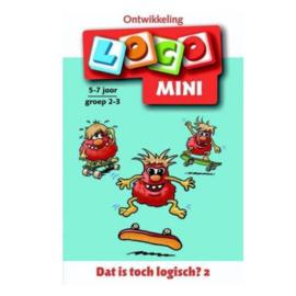 Loco Mini - groep 2/3 - Dat is toch logisch? (2)