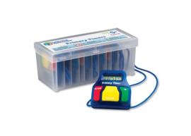 Primary Timer (eenvoudige kinder timer) SET van 6 stuks
